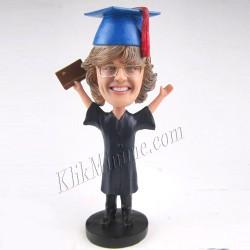 Patung Official Graduation 2