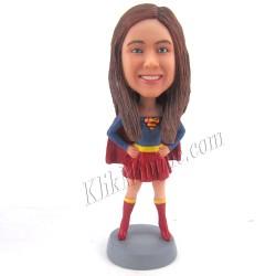 Patung Moviestar SuperGirl