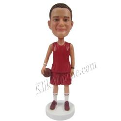 Patung Sports Basketball 1