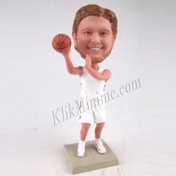 Patung Sports Basketball 2