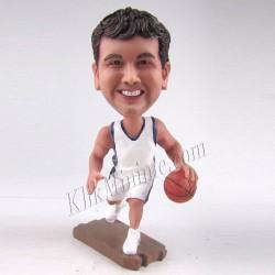 Patung Sports Basketball 3