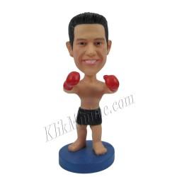 Patung Sports Boxing 1