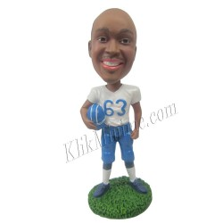 Patung Sports American Football 1