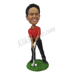 Patung Sports Golf 7